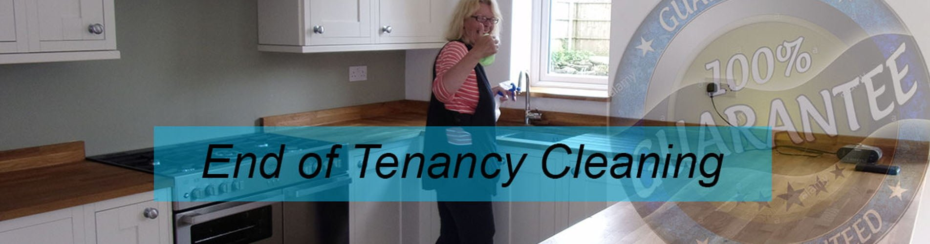 End of Tenancy cleaners near me