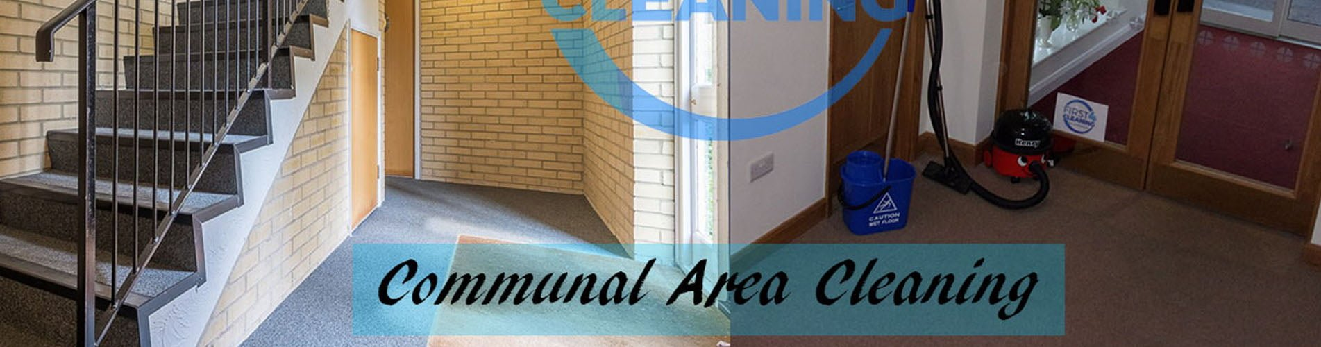 Communal Area Cleaning