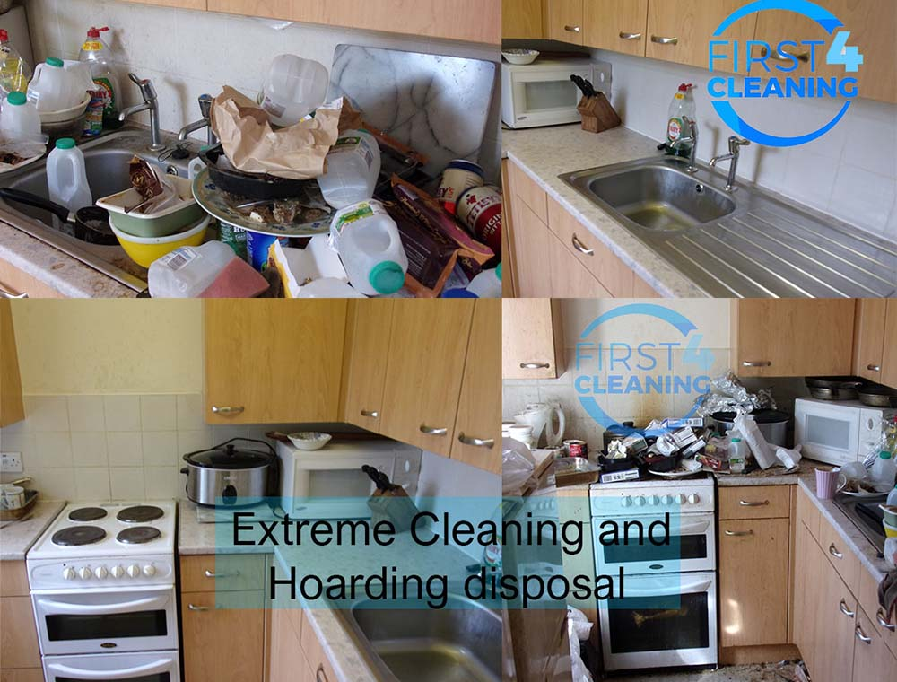 Deep Cleaning services in Staffordshire