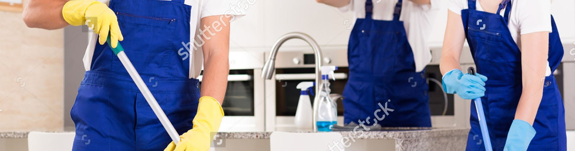 Student Multiple Occupancy Cleaning Services